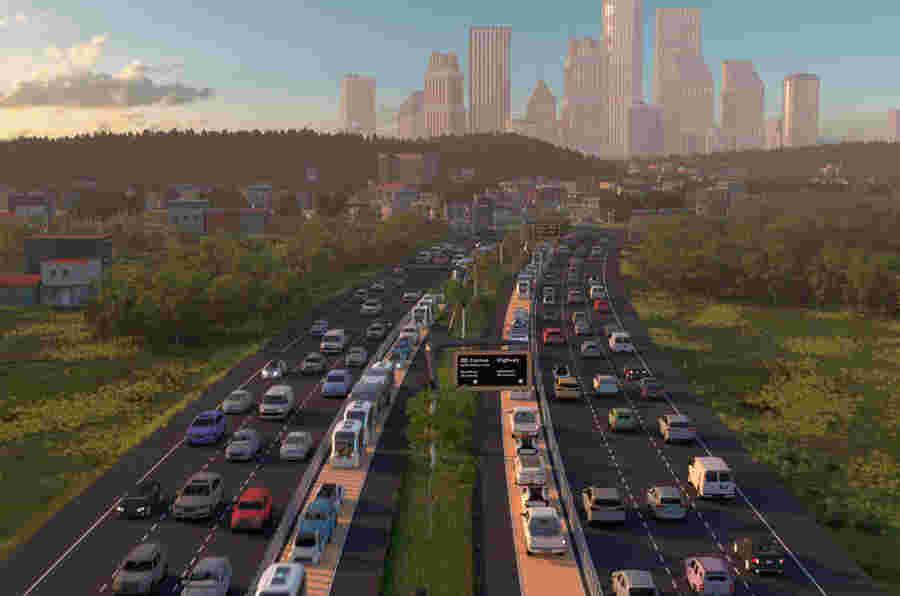 分析:聪明的道路终于将自动驾驶车移动到快车道上吗?