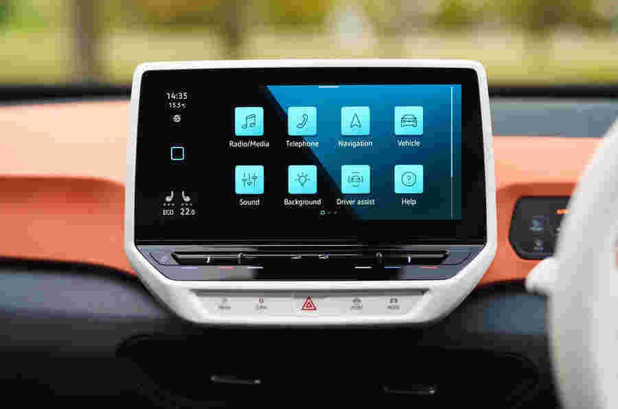 大众汽车以试行需求为汽车功能充电