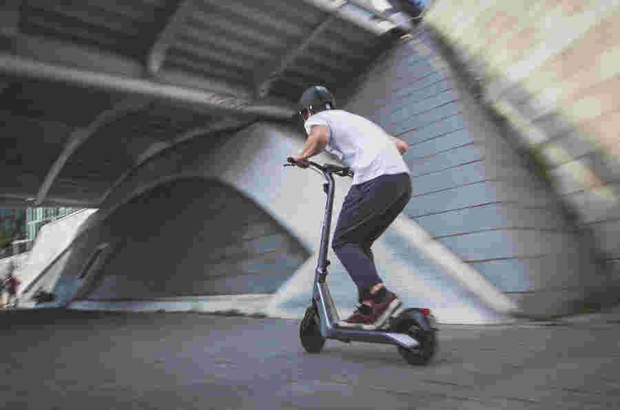 在行业内:城市电子摩托车如何骑着Zeitgeist
