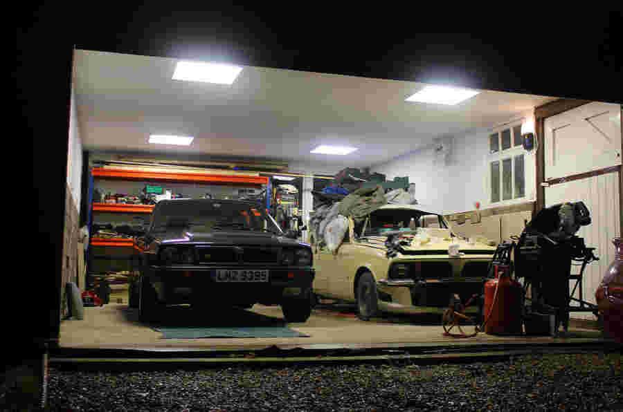 购买,修复,享受:项目汽车的Autocar指南