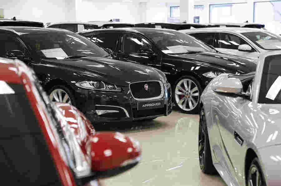 1月2021日新车注册自1970年以来最低