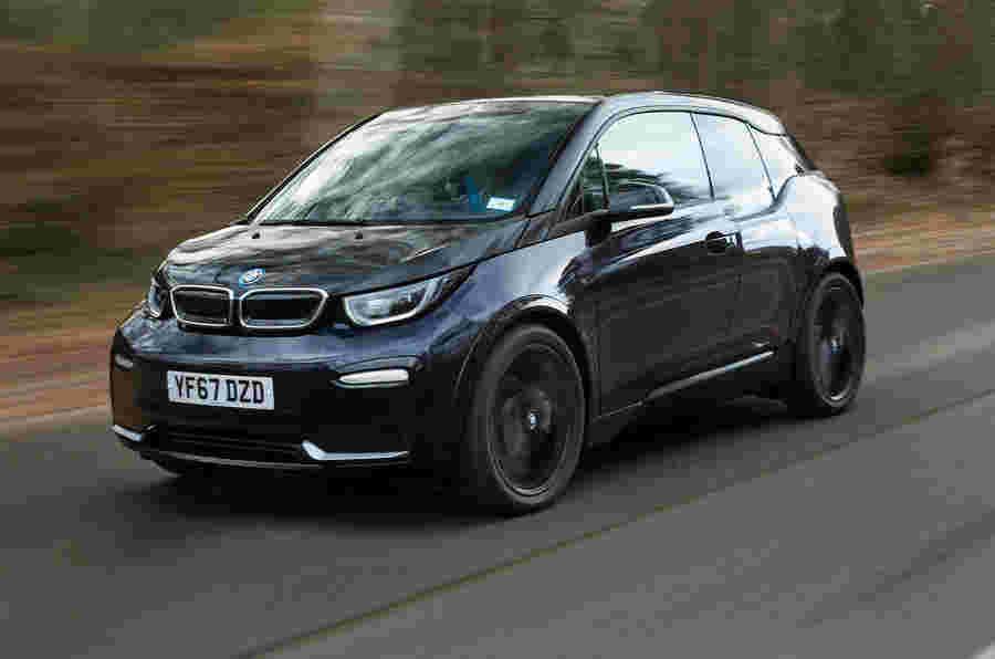 哪辆电动汽车不再有资格在英国获得赠款?